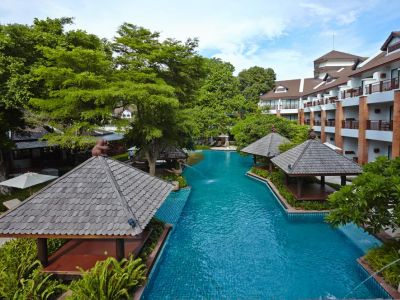 Woodlands Hotel & Resort 4*