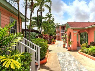 Worthing Court Apartment Hotel 3*