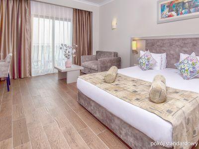 Yasmin Resort 5*