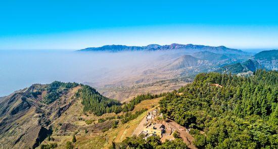 Žaliojo Kyšulio salos - unikalus gamtos kampelis ! 2020-2021 metų žiemos sezonas