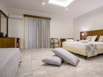 Zante Park Resort & SPA – BW Premier Collection 5*