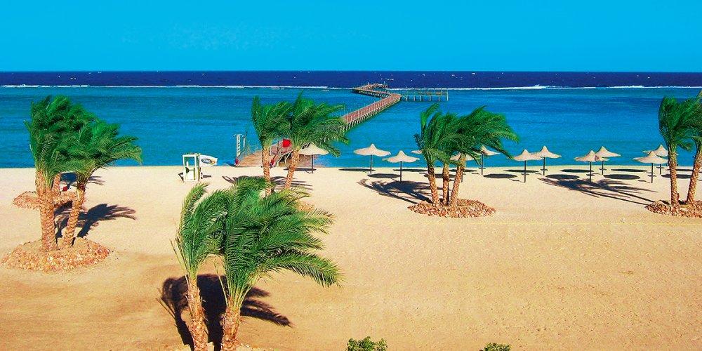 Žiemą atostogaukite Egipte - Marsa Alame!