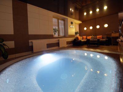 Žuvėdra Hotel 3* Palanga
